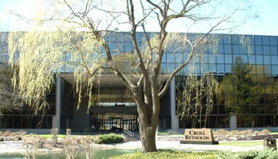 CR Clean Air corporate headquarters