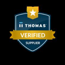 Verified Thomas supplier