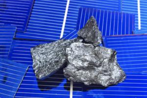 Solar-Grade Poly-Silicon